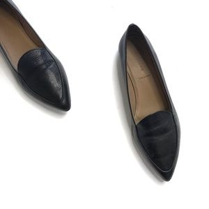 Everlane Modern Point Loafers 10.5